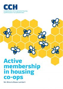 Active membership in housing co-ops