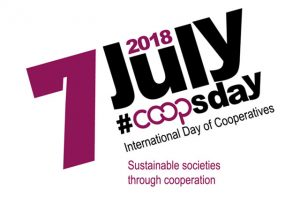 international coops day